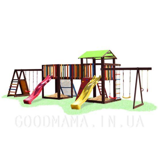 Детский игровой уличный комплекс Верона