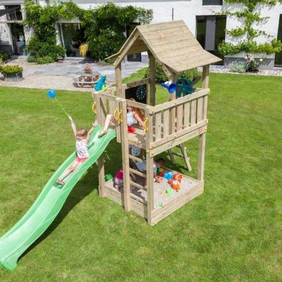 Детская игровая площадка ПАГОДА