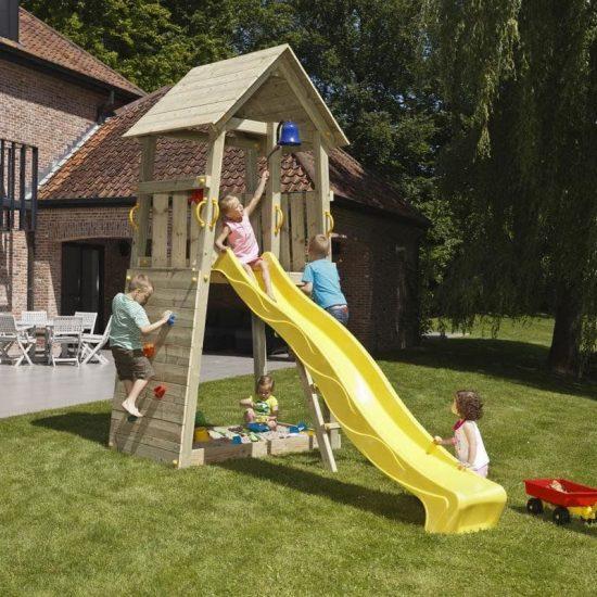 Детская площадка БЕЛЬВЕДЕР