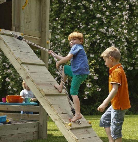 Модуль Рампа RAMP детской площадки