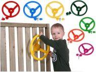 Руль игровой для детских площадок Ø 33 см_1
