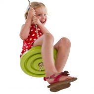 Сиденье для детской площадки, качели Тарзанка_2