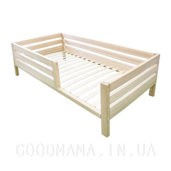 кровать детская из дерева