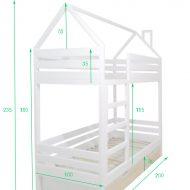 Кровать-домик-горизонтальные-быльца_размер